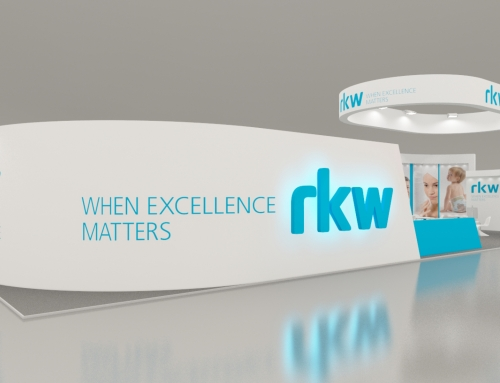 Exhibition booths – RKW