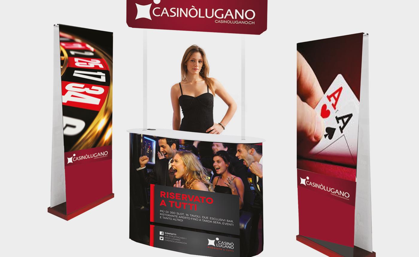 Portatili in valigia – Casino Lugano